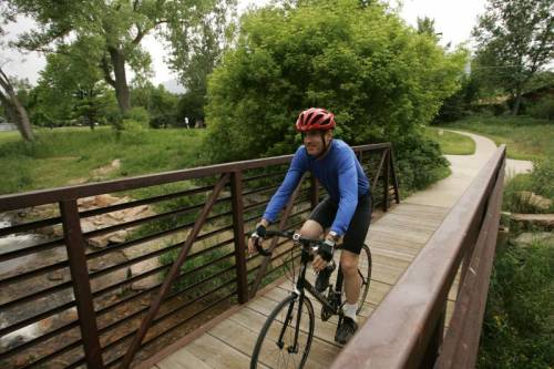 Strathcona Park Bike Bridge gets Budget Approval!!!!!