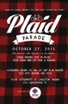 Plaid Parade