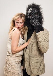 AndrewAlexanderPhoto - EricCraig (Gorilla-Top Job) Colleen Sutton (Tammy-Out of Gas)