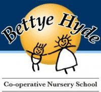 BettyeHyde logo