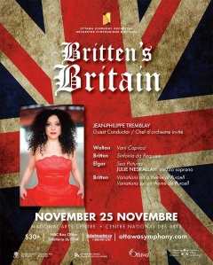 Brittens Britain