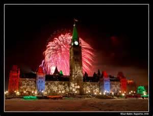 NYE Ottawa