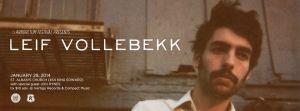Leif Vollbekk