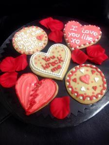 Auntie Loos cookies