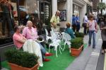 Jermyn st street garden