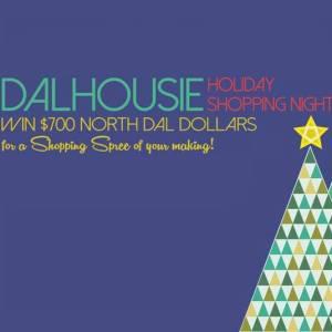 Shop North dal