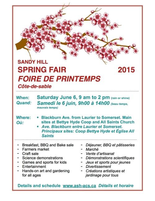 SH SpringFair2015_Final Poster