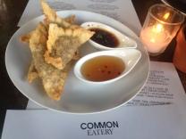 Common Wontons